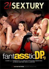 Fantasstic DP #3 Porn Video