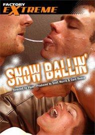 Snow Ballin' Porn Video