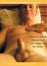 Alone In Derek Davidson's Las Vegas Hotel Room Porn Video