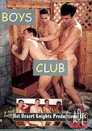 Boys Club Porn Video