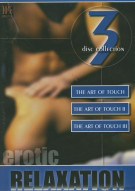 Erotic Relaxation Porn Movie