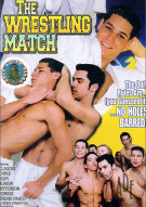Wrestling Match, The Porn Movie