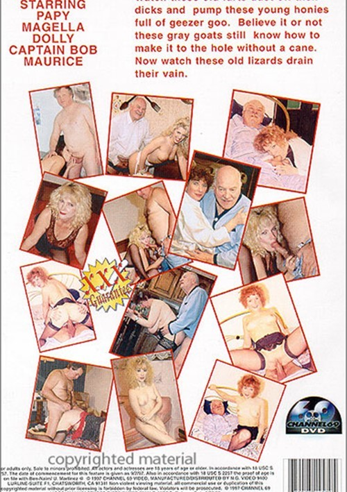 Senior Citizen Sex Scenes 82