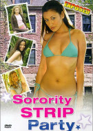 Playboy Exposed: Sorority Strip Party Porn Movie