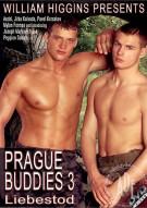 Prague Buddies 3: Liebestod Porn Movie