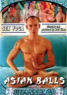 Asian Balls 6 Porn Movie