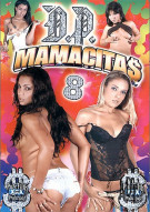 D.P. Mamacitas 8 Porn Video
