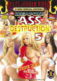 Weapons of Ass Destruction 5 Porn Video