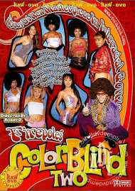 Color Blind 2 Porn Movie