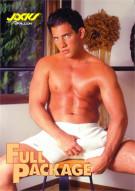 Full Package Porn Movie