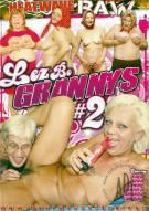 Lez Be Grannys #2 Porn Movie