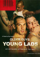 Older Guys, Young Lads Porn Movie