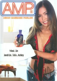 Asian Massage Parlor 2 Porn Movie