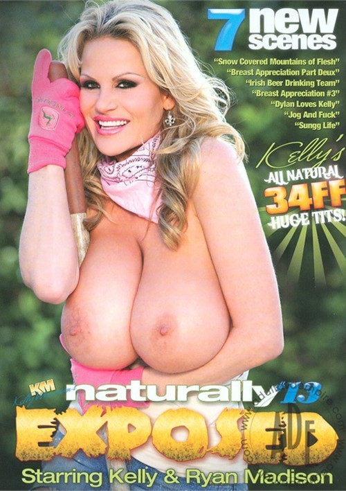 Naturally Exposed 13 Ryan Madison Gonzo Kelly Madison