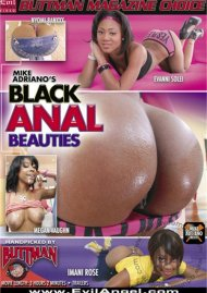 Black Anal Beauties Porn Video