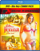 Job For Jenna, A (DVD + Blu-ray Combo) Blu-ray