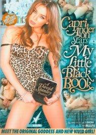 My Little Black Book Porn Movie