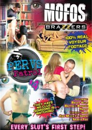 MOFOs: Pervs On Patrol 4 Porn Movie