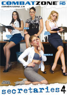 Secretaries 4 Porn Movie
