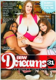 BBW Dreams 31 Porn Movie