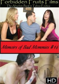 Memoirs Of Bad Mommies #14 Porn Video