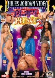 Black Heat #2 Porn Video