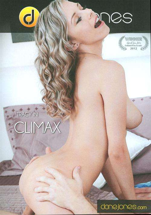 Climax Tracy Smile All Sex 2014