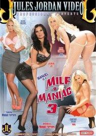 Manuel Is A MILF-O-Maniac 3 Porn Movie