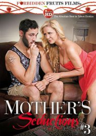 Mother's Seductions #3 Porn Video