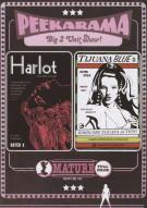 Peekarama: Harlot/Tijuana Blue Porn Movie