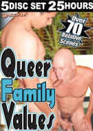 Queer Family Values Porn Movie
