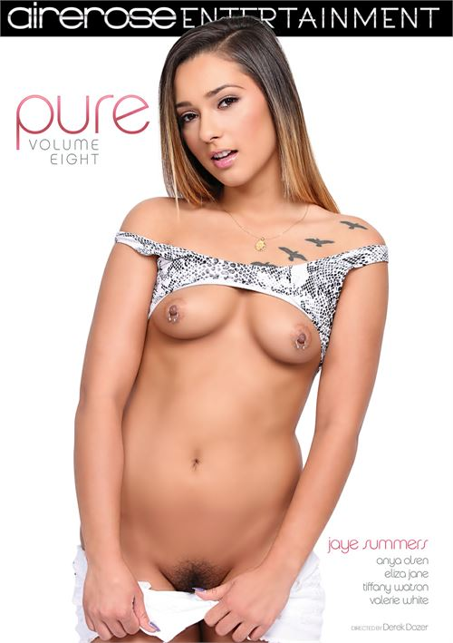 Pure Vol. 8 image