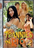 Trannies In Rio #2 Porn Movie