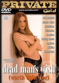 Dead Man's Wish Porn Video