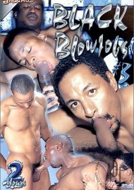 Black Blowjobs #3 Porn Video