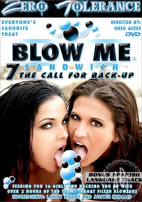 Blow Me Sandwich 7 Greg Alves Roxanne Hall Tommy Gunn