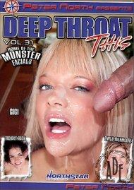 Deep Throat This 31 Porn Movie