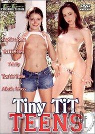Tiny Tit Teens Porn Movie