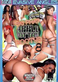 Big Phat Apple Bottom Bootys 8 Porn Movie
