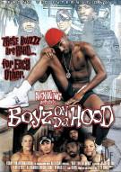 Boyz On Da Hood Porn Movie