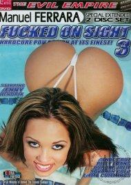 Fucked On Sight 3 Porn Movie