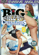Big Bubble-Butt Cheerleaders 8 Porn Movie