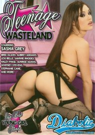 Teenage Wasteland Porn Movie