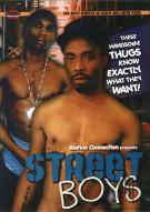 Street Boys Porn Movie