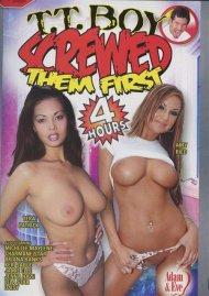 T.T. Boy Screwed Them First Porn Movie