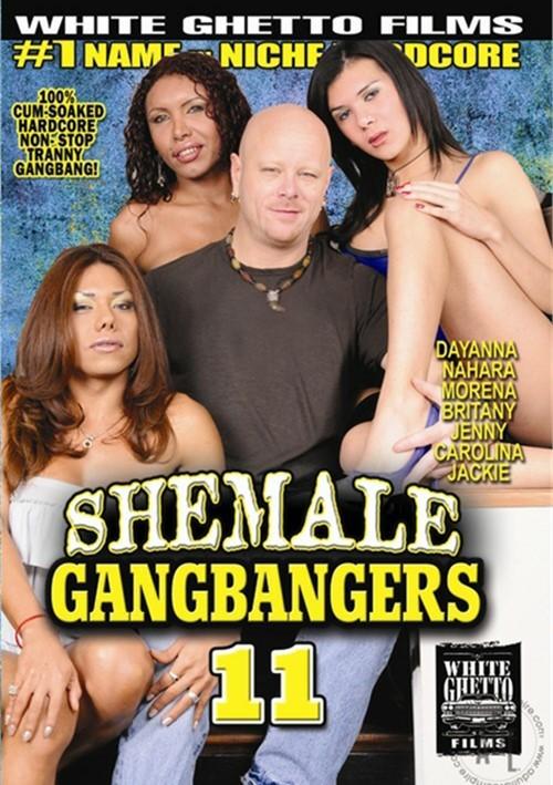 The gangbangers gay porn movie