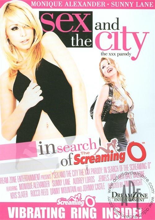 sex city parody bonus disk