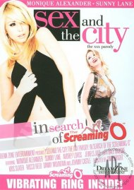 Sex And The City XXX Parody: In Search Of The Screaming O Porn Video