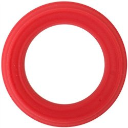 Adonis Silicone Ring: Caesar - Red Sex Toy