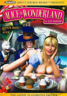 Alice In Wonderland: A XXX Animation Parody Porn Movie